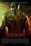 La locandina di Venom