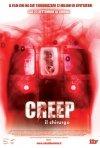 La locandina italiana di Creep