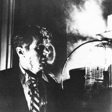 Una scena di Rapina a mano armata di Stanley Kubrick