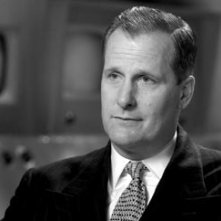 Jeff Daniels in Good Night, and Good Luck