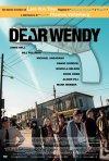 La locandina italiana di Dear Wendy