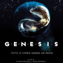 La locandina di Genesis
