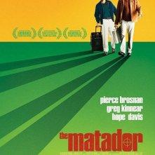 La locandina di The Matador