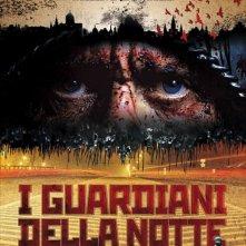 La locandina italiana di I guardiani delle tenebre
