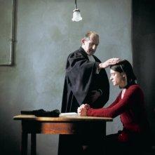 Julia Jentsch in Sophie Scholl, la rosa bianca