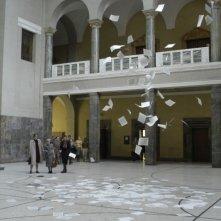 Una bella scena di Sophie Scholl, la rosa bianca