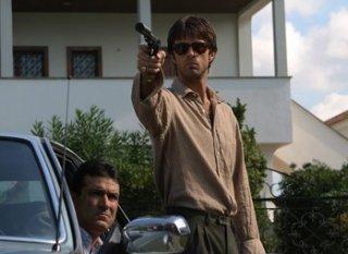 Kim Rossi Stuart in Romanzo Criminale