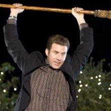 Will Ferrell in Vita da Strega