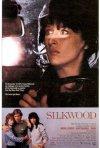La locandina di Silkwood
