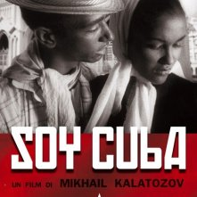 La locandina di Soy Cuba