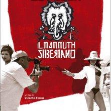 La locandina di Soy Cuba, il mammuth siberiano