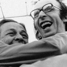 Uno splendido e divertente ricordo di Roberto Benigni ed Enrico Berlinguer