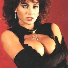 Carmen Russo - la showgirl è nata il 3 ottobre '59 sotto il segno della Bilancia