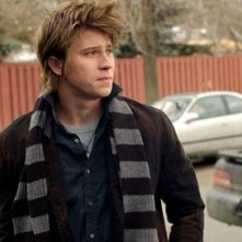 Garrett Hedlund in Four Brothers