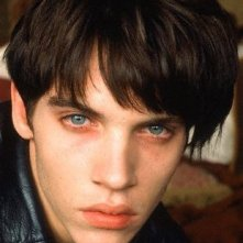 un ritratto Jonathan Rhys-Meyers