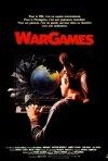 La locandina di Wargames - giochi di guerra