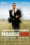 La locandina italiana di Paradise Now