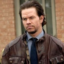 Mark Wahlberg in Four Brothers