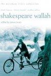 La locandina di Shakespeare Wallah