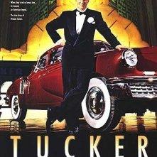 La locandina di Tucker, un uomo e il suo sogno