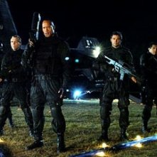 Una foto promozionale per The Doom