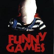 La locandina di funny games