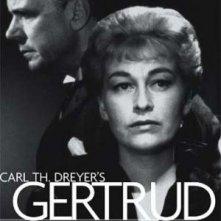 La locandina di Gertrud