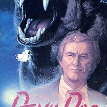 La locandina di Il cane infernale