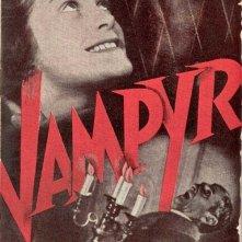 La locandina di Vampyr