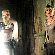 La prima foto ufficiale di Silent Hill