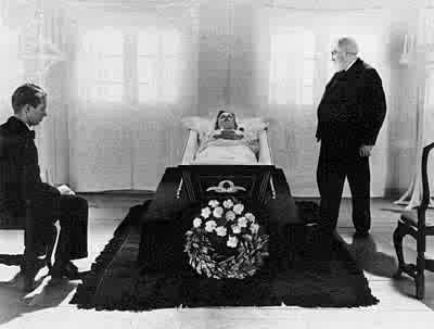 Una Scena Di Ordet La Parola 19134