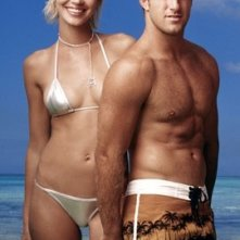 Ashley Scott e Scott Caan