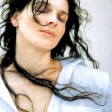 Juliette Binoche - la fascinosa attrice francese è nata il 9 marzo 1964 a Parigi, sotto il segno dei Pesci.