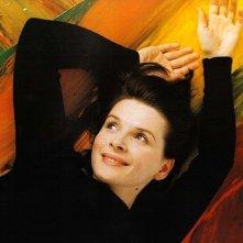 Juliette Binoche - la fascinosa attrice francese è nata il 9 marzo 1964 sotto il segno dei Pesci.