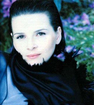 Juliette Binoche - la fascinosa attrice parigina è nata il 9 marzo 1964 sotto il segno dei Pesci.