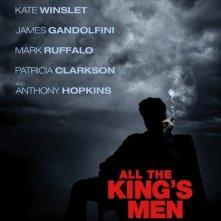 La locandina di All the King's Men