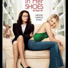 La locandina italiana di Her Shoes - Se fossi lei