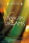 La locandina italiana di Shangai Dreams