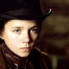 Harry Eden in Oliver Twist