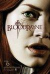 La locandina di Bloodrayne