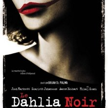 locandina di The Black Dahlia