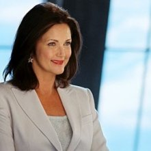 Lynda Carter in Sky High