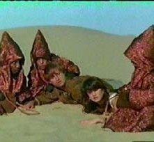 Una scena di Spaceballs (1987)