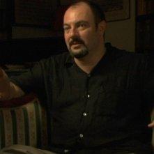 Carlo Lucarelli ne Il mistero di  Lovecraft