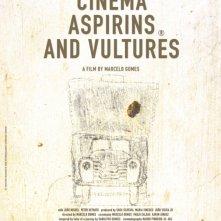 La locandina di Cinema, aspirinas e urubus