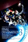 La locandina di Final Destination 3