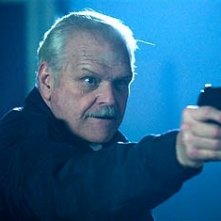 Brian Dennehy in una scena di Assault on Precint 13
