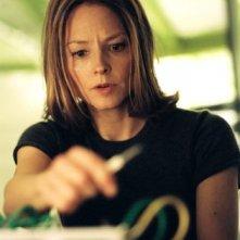 Jodie Foster nel thriller Flightplan