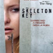La copertina DVD di The Skeleton Key