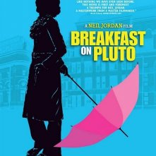 La locandina di Breakfast on Pluto